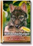 DVD Wolfsbeobachtungen Inlay